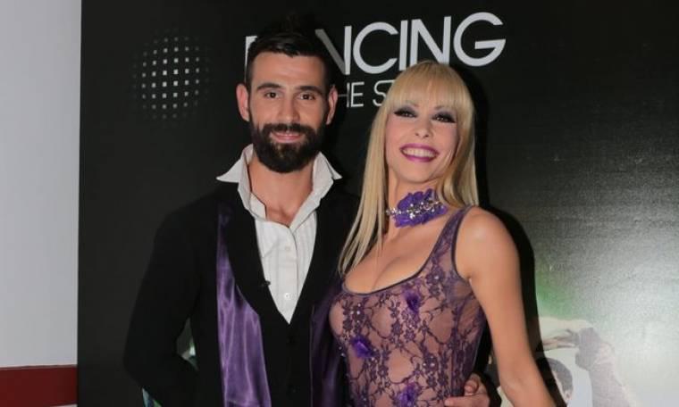 Μιχάλης Μουρούτσος - Άννα Πολύζου: Νέος έρωτας στο «Dancing»!