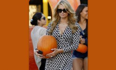 Η κολοκύθα της Paris Hilton!