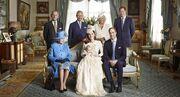 Kate Middleton-πρίγκιπας William: Οι πρώτες επίσημες οικογενειακές φωτογραφίες από την βάπτιση του γιου τους