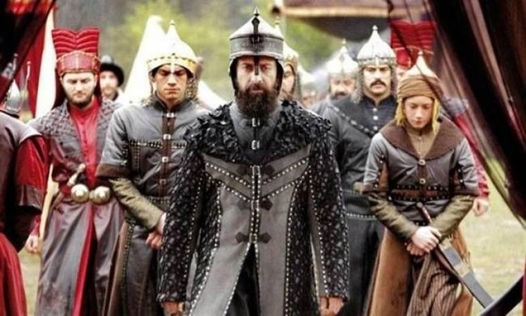Συγκλονιστικές οι εξελίξεις σήμερα στον «Σουλεϊμάν τον Μεγαλοπρεπή»