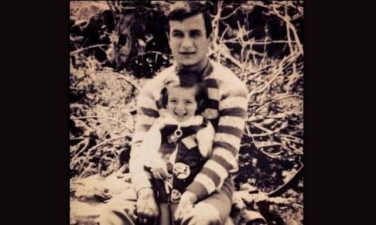 Τα δύσκολα παιδικά χρόνια Ελληνίδας παρουσιάστριας και η φωτογραφία της με τον αλκοολικό πατέρα της!