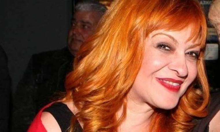 """Ευείδη: «Η Κωνσταντίνα που υποδύομαι στο """"Μπρούσκο"""" είναι μια γυναίκα που δεν το βάζει κάτω»"""