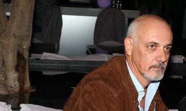 Γιώργος Κιμούλης: «Είμαι άνθρωπος που δύσκολα κλείνω τον στόμα μου»