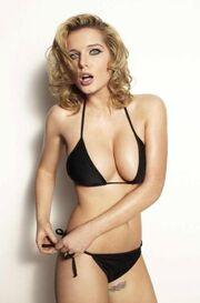 Αυτή είναι η πιο σέξι γυναίκα του πλανήτη!