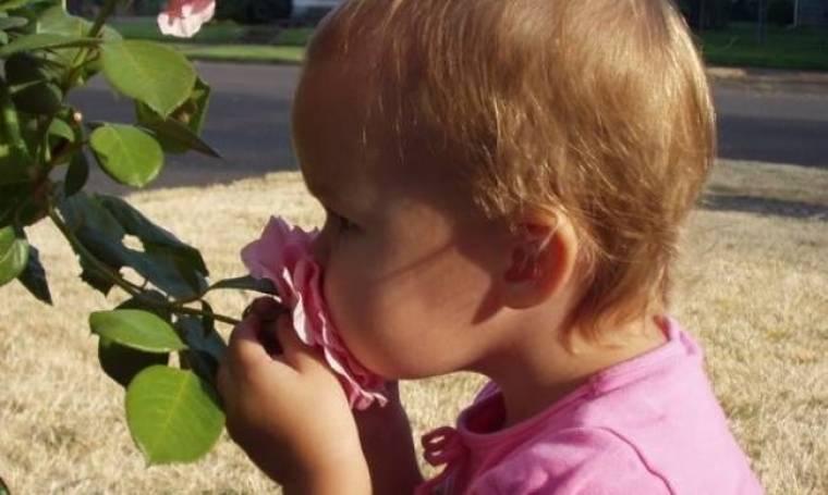 Ποιες είναι οι 20 μυρωδιές που δεν ξεχνάμε ποτέ