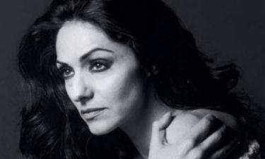 Βίκυ Κουλιανού: Τι την ανάγκασε να επιστρέψει στις πασαρέλες 20 χρόνια μετά και η φωτογράφιση για την Ιταλική Vogue