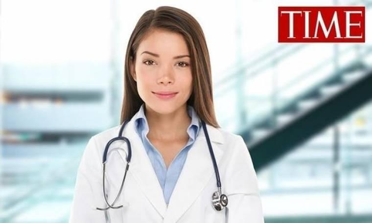 Οι γυναίκες είναι καλύτεροι γιατροί από τους άνδρες!
