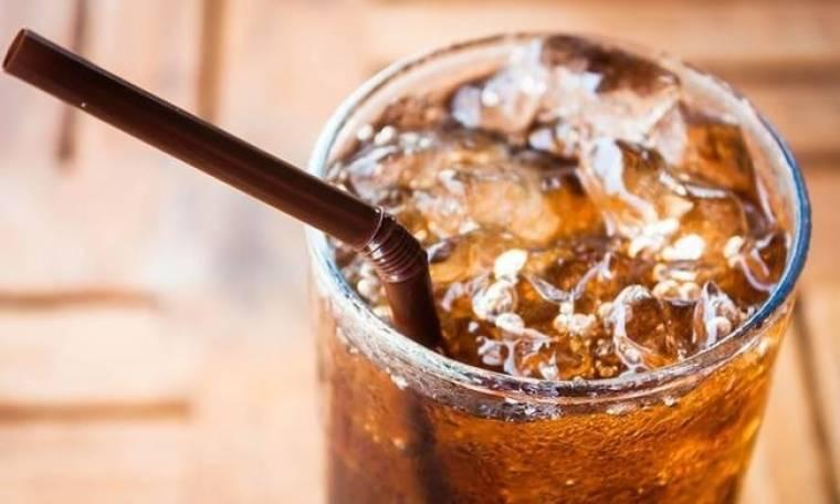 Αναψυκτικά: Ο ρόλος του ανθρακικού στη γεύση