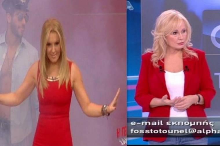 Ναταλία Γερμανού VS Αγγελικής Νικολούλη: Ποια εκπομπή κατάφερε να κερδίσει τους περισσότερους τηλεθεατές την Παρασκευή το βράδυ;