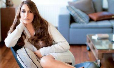 Κατερίνα Παπουτσάκη: «Παραλίγο να γεννήσω μέσα στο αυτοκίνητο»