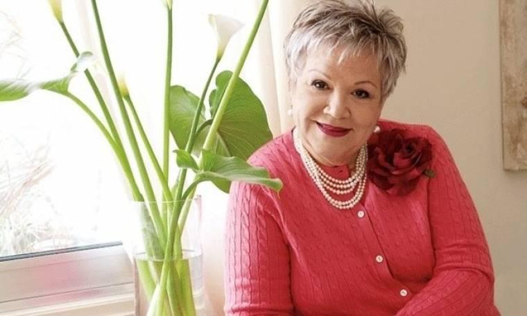 Τένια Μακρή: «Λυμαίνονται οικογενειακές σχέσεις μη έχοντας το σθένος να θεραπεύσουν τα προβλήματα»