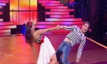 Η χορογραφία του Σάκη Αρσενίου δεν έπεισε τους κριτές