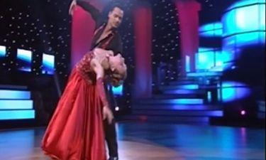 Κλέλια Πανταζή: Η χορογραφία της συγκέντρωσε την υψηλότερη βαθμολογία