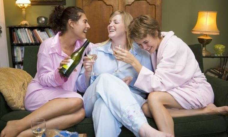 Αλκοόλ: στην μάχη του πάχους με μέτρο....