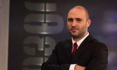 Ο Γιάννης Ζουγανέλης στην εκπομπή «Ευθέως»