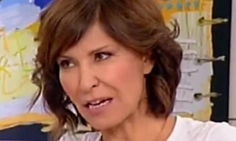 """Το """"καρφί"""" της Κωνσταντίνας: «Άμα είσαι επαγγελματίας, φυσικά και είσαι φαβορί»"""