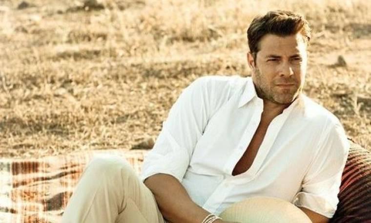 Χρήστος Χολίδης: «Είμαι καλά! Προχωρώ»