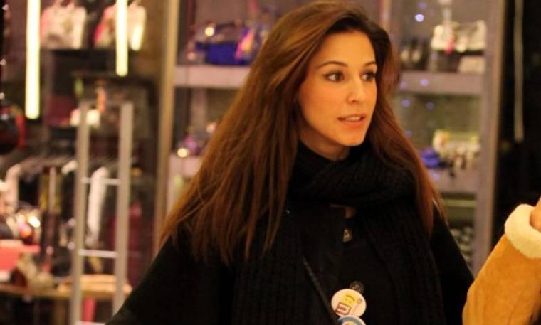 Κατερίνα Παπουτσάκη: «Θέλουμε πολύ δεύτερο μωρό»