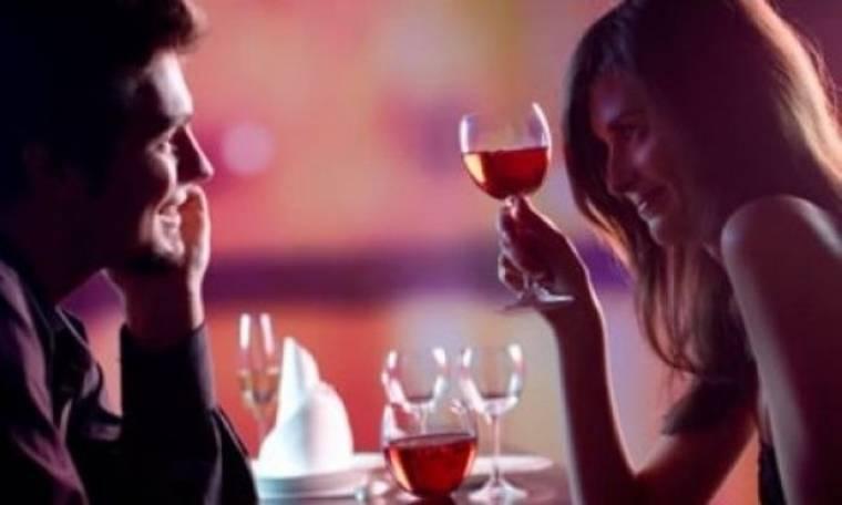 5 πράγματα που πρέπει οπωσδήποτε να έχετε μαζί σας στο πρώτο ραντεβού!
