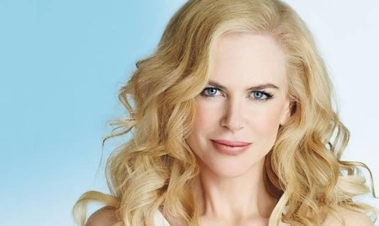 Nicole Kidman: «Ο Tom δεν ήταν η μεγάλη μου αγάπη»