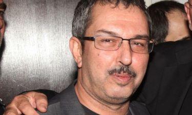 Χρήστος Χατζηπαναγιώτης: «Έχουμε μάθει να ζούμε με την απάτη, την βαθύτατη υποκρισία»