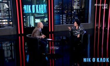 Λιάνα Κανέλλη: Πώς σχολιάζει την παρουσία των δυο ζευγαριών στην πρωινή ζώνη;