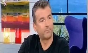 Λιάγκας: «Δεν θα ταίριαζα τηλεοπτικά με την Τζένη»