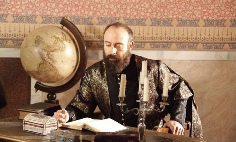 Συγκλονιστικές οι εξελίξεις στον «Σουλεϊμάν τον μεγαλοπρεπή»