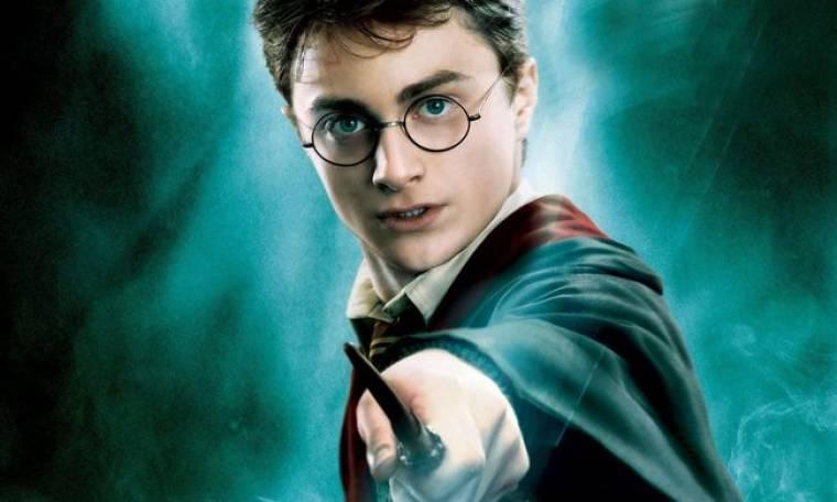 Φανερά αδυνατισμένος ο Harry Potter