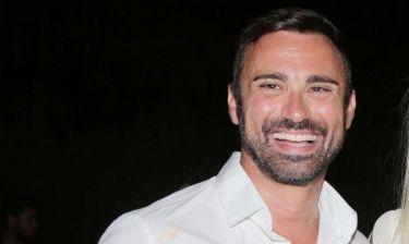 Γιώργος Καπουτζίδης: Η εμμονή του με τα λαχεία!