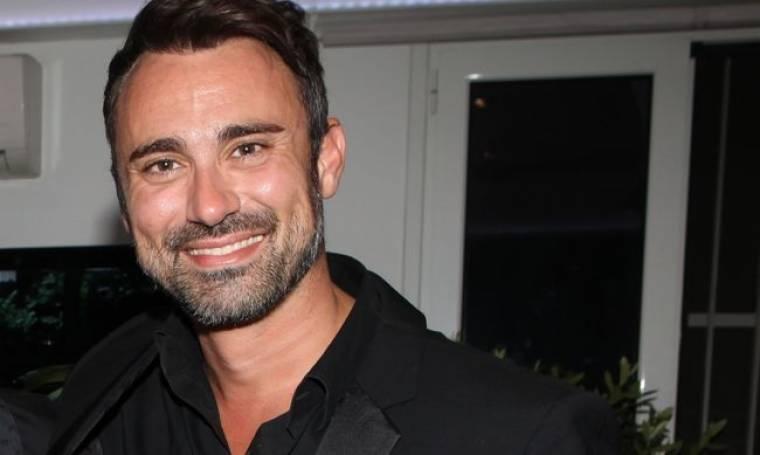 Γιώργος Καπουτζίδης: «Αποφάσισα να επιστρέψω στην τηλεόραση»