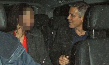 Ποια είναι η νέα αγαπημένη του George Clooney