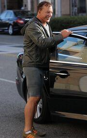 Mickey Rourke: Αγνώριστος ο χολιγουντιανός ηθοποιός