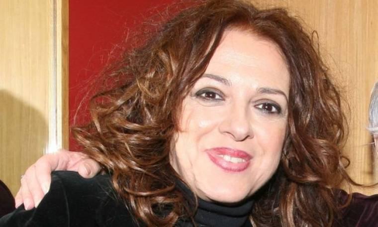 Ελένη Ράντου: «Έχω μια γενικότερη στάση ζωής η οποία βουλιάζει μέσα στα πράγματα»