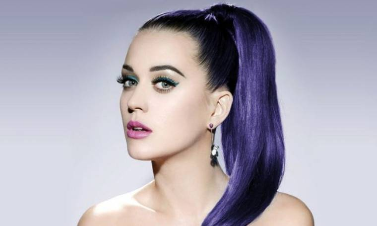 Στην πρώτη θέση του Billboard η Katy Perry