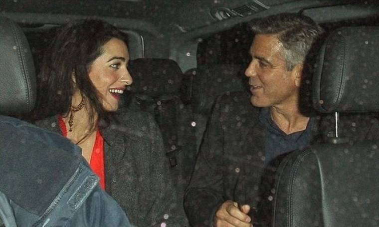 George Clooney: Τι λέει για τη νέα σύντροφο που του «χρεώνουν»