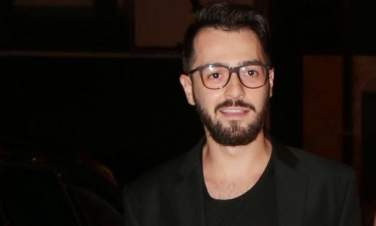 Άλεξ Κάβδας: «Η τηλεόραση δεν έχει λεφτά για τους νέους παρουσιαστές»