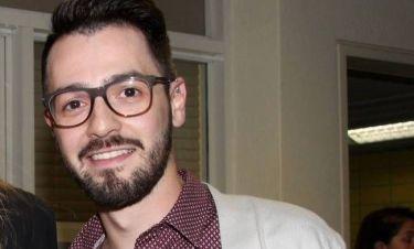 Άλεξ Κάβδας: Έχασε το laptop του και ζητά την βοήθεια των φίλων του!