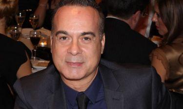 Φώτης Σεργουλόπουλος: «Ο πιο κακός στην παρουσίαση ήταν ο Σάκης Ρουβάς στο X-Factor»