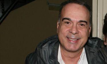 Φώτης Σεργουλόπουλος: «Μου δίνει μεγάλη χαρά να φροντίζω την μητέρα μου»