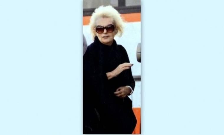 Αυτή είναι η μητέρα της Ελένης Μενεγάκη!