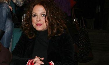 Ελένη Ράντου: «Νιώθω πως είμαι άναυδη μπροστά σε μια πενταετία πολύ σοβαρών γεγονότων»