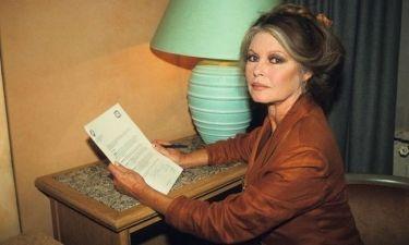Τα γεμάτα θλίψη γράμματα της Brigitte Bardot! Τι της συμβαίνει;