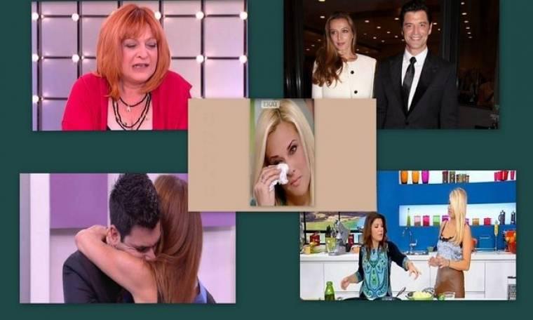 Η αποκαλυπτική συνέντευξη της Ασημακοπούλου, τα δάκρυα της Χατζηβασιλείου και γιατί δεν παντρεύονται Ρουβάς-Ζυγούλη