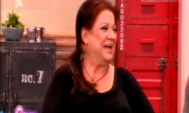 Τζέση Παπουτσή: «Έχασα 18 κιλά»