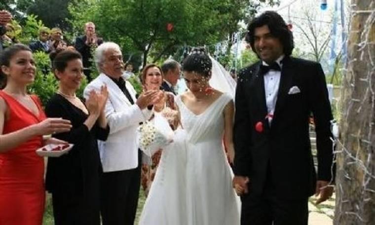 «Fatmagul»: Κερίμ και Φατμαγκιούλ παντρεύονται ενώ ο Μουσταφά  πεθαίνει