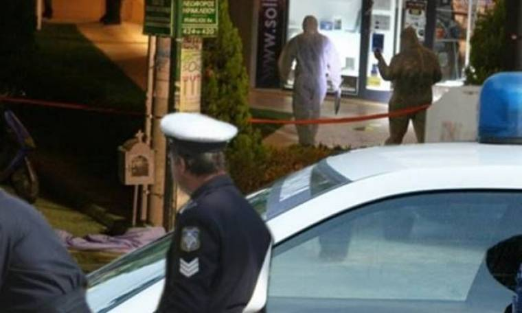 Εκτέλεση Ν. Ηράκλειο: Ήθελαν και τέταρτο θύμα