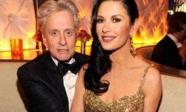 Michael Douglas & Catherine Zeta Jones. Ποιο διαζύγιο; Το ζευγάρι είναι ξανά μαζί!