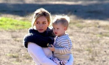 Hillary Duff: Θέλει και μία κόρη!