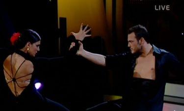 Ο Σάκης Αρσενίου «έκλεψε» τις εντυπώσεις με την χορογραφία του